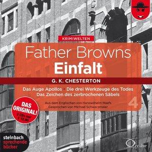Father Browns Einfalt,Vol.4.