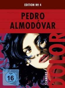 Pedro Almodovar Edition No.4