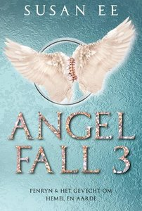 Angelfall 3 - Penryn en Het gevecht om hemel en aarde / druk 1