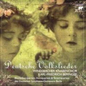 Deutsche Volkslieder