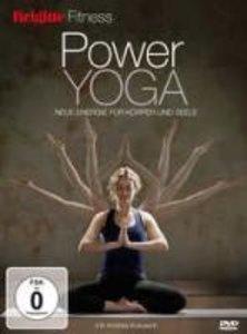 Brigitte-Power Yoga Mit Andrea Kubasch