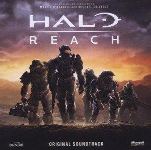 Halo Reach (Ost)