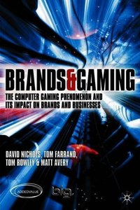 Brands and Gaming