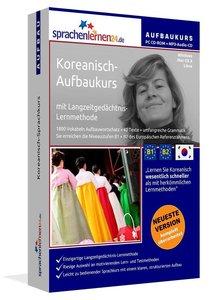 Sprachenlernen24.de Koreanisch-Aufbau-Sprachkurs