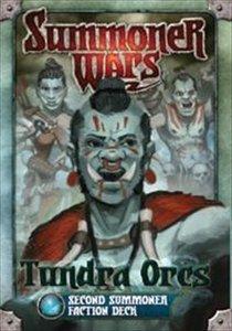 Heidelberger PH109 - Summoner Wars: Tundra Orcs - Second Summone