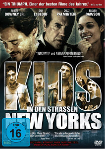 Kids-In den Straßen New Yorks (DVD)