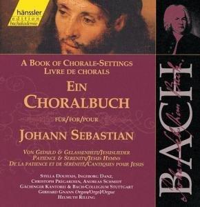 Ein Choralbuch-Von Geduld Un