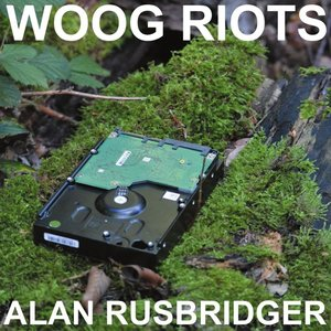 Alan Rusbridger (Col.Vinyl+CD)