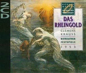 Der Ring-Das Rheingold