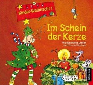 Kinder-Weihnacht 1: Im Schein der Kerze