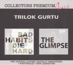 Bad Habits Die Hard & The Glimpse