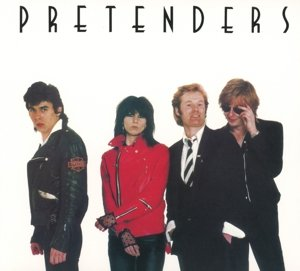 Pretenders (2CD+DVD Deluxe Edition)