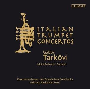 Italienische Trompetenkonzerte