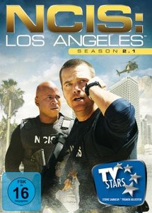 NCIS: Los Angeles - Season 2.1