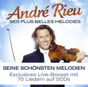 Seine schönsten Melodien-Live