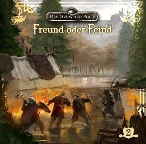 Freund oder Feind Folge 2