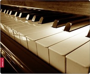 Speedlink SILK Mousepad, Piano