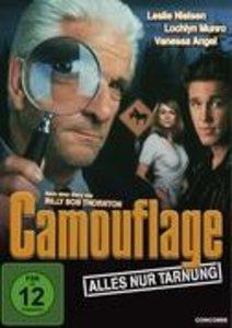 Thornton, B: Camouflage - Alles nur Tarnung