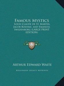 Famous Mystics