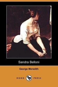 Sandra Belloni (Dodo Press)