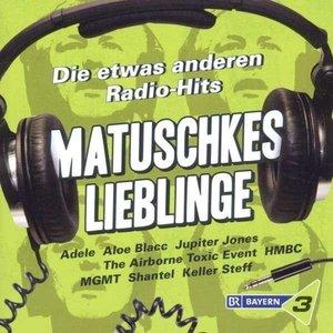 Bayern 3-Matuschkes Lieblinge
