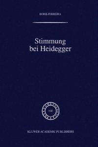 Stimmung bei Heidegger