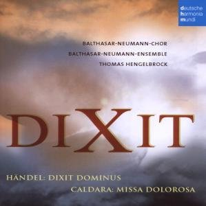 Händel/Caldara: Choral Works