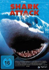 Shark Attack 3