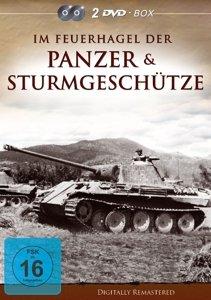 Im Feuerhagel der Panzer & Sturmgeschütze