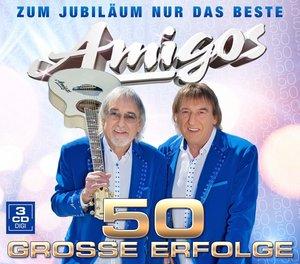 50 große Erfolge-Zum Jubiläu