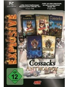 Explosive Cossacks Anthology