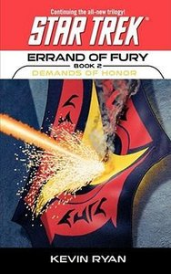 Errand of Fury Book Two