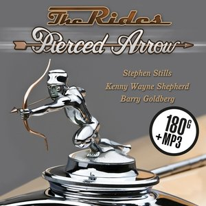 Pierced Arrow (180 Gr.Black Vinyl+MP3)