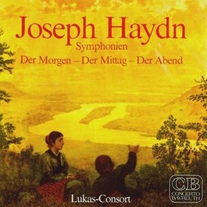 Joseph Haydn-Der Morgen-Der Mittag-Der Abend