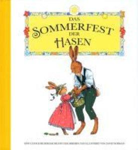 Das Sommerfest der Hasen