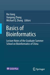 Basics of Bioinformatics