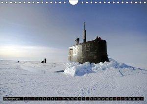 U-Boote - Militärische Ungetüme