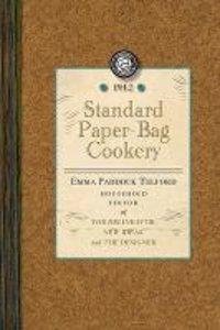 Standard Paper-Bag Cookery