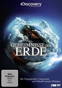 Geheimnisse Der Erde