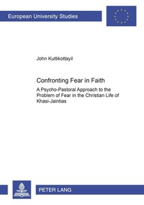 Confronting Fear in Faith