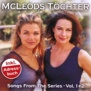 McLeods Töchter,Vol.1+2 plus Adressbuch