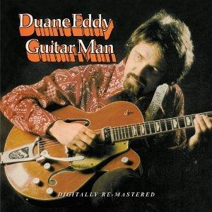 Guitar Man (+Bonus)