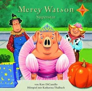 Mercy Watson Superstar