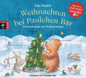 Weihnachten bei Paulchen Bär