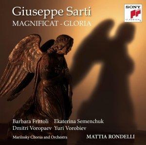 Magnificat-Gloria