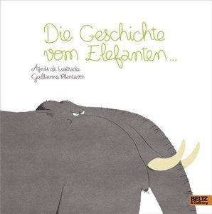 Die Geschichte vom Elefanten ...