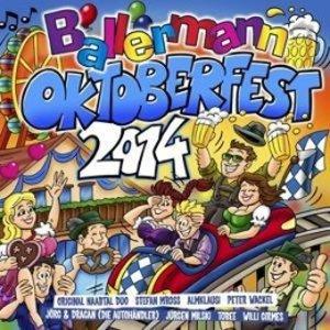 Ballermann Oktoberfest 2014