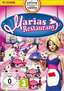 Marias Restaurant (Yellow Valley)