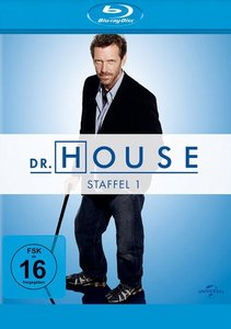 Dr.House Season 1