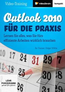 Outlook 2010 für die Praxis